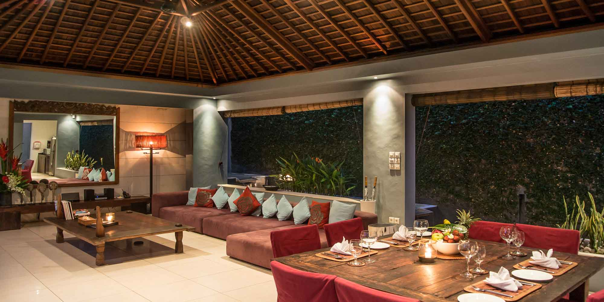 Beautiful Bali Villas in Seminyak  Kembali Villas